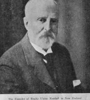 Charles John Munro
