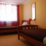 Twin Share or Single Room